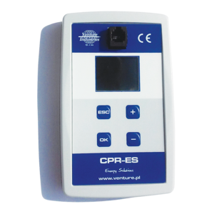 CPR-ES - Regulator
